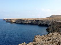 Menorca Immagine Stock