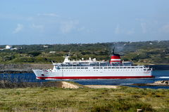 Menorca - Balearic Island - España Imagen de archivo