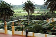 Menorca - Balearic Island - la Spagna Immagini Stock Libere da Diritti