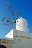 Menorca, Balearic Island, Spagna Fotografie Stock Libere da Diritti