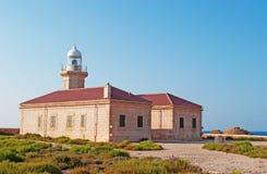 Menorca, Balearic Island, Spagna Immagine Stock Libera da Diritti