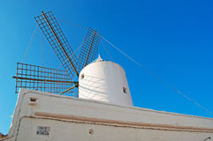 Menorca, Balearic Island, Spagna Immagini Stock Libere da Diritti