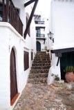 Menorca - Balearic Island - Spain Fotos de Stock Royalty Free