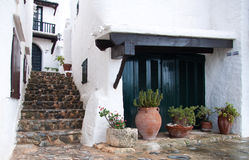 Menorca - Balearic Island - Spain Fotografia de Stock Royalty Free