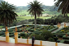 Menorca - Balearic Island - Spanien Lizenzfreie Stockbilder