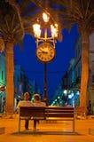 Menorca, Balearic Island, Spanien Lizenzfreies Stockfoto