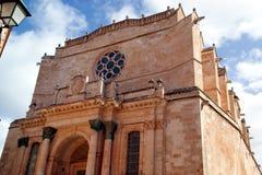 Menorca - Balearic Islands - Menorca tourist islan royalty free stock images