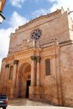 Menorca - Balearic Islands - Menorca tourist islan Royalty Free Stock Photos