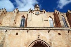 Menorca - Balearic Islands - Menorca tourist islan Stock Photo