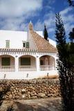 Menorca - Balearic Islands - Menorca tourist islan Royalty Free Stock Image
