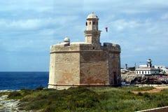 Menorca - Balearic Islands -Spain Stock Image