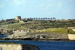 Menorca - Balearic Islands - Spain Stock Photography