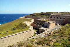 Menorca - Balearic Islands -Spain Royalty Free Stock Photos