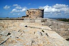Menorca - Balearic Islands -Spain Royalty Free Stock Image