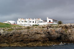 Menorca - Balearic Islands - Spain Royalty Free Stock Photo
