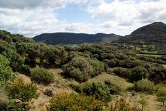 Menorca - Balearic Islands - Spain Stock Images