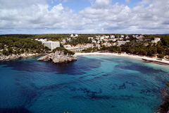 Menorca - Balearic Islands - Spain Stock Photos