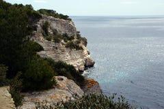 Menorca - Balearic Islands - Spain Stock Photos