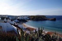 Menorca - Balearic Islands - Spain Royalty Free Stock Photography