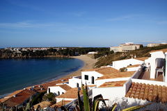 Menorca - Balearic Islands - Spain Stock Photography
