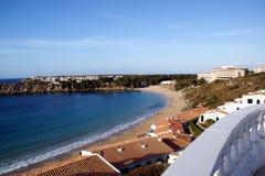 Menorca - Balearic Islands - Spain Royalty Free Stock Photos