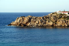 Menorca - Balearic Islands - Spain Stock Photo
