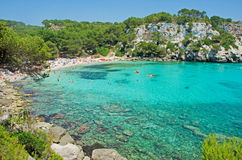 Menorca, Balearic Islands, Spain Royalty Free Stock Photos