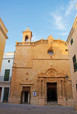 Menorca, Balearic Islands, Spain Stock Photos