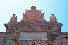 Menorca, Balearic Islands, Spain Royalty Free Stock Photo