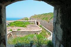 Menorca, Balearic Islands, Spain Royalty Free Stock Images