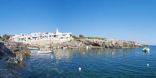 Menorca, Balearic Islands, Spain Royalty Free Stock Images