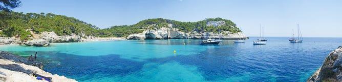 Menorca, Balearic Islands, Spain Stock Photo