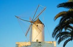 Free Menorca, Balearic Islands, Spain, Windmill, Architecture, Ciutadella Royalty Free Stock Photos - 70622238
