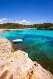 Menorca Cala en Turqueta Ciutadella Balearic Mediterranean Stock Photo