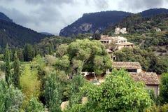 Menorca - de Balearen - Spanje Royalty-vrije Stock Afbeeldingen