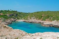Menorca, de Balearen, Spanje Stock Foto