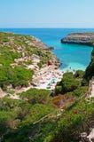 Menorca, de Balearen, Spanje Stock Fotografie