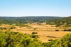 Free Menorca Island Landcape Royalty Free Stock Image - 33007856