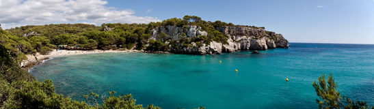 Menorca Royalty Free Stock Photography