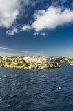Menorca tourism Royalty Free Stock Image