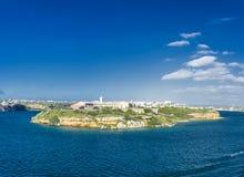 Menorca tourism Stock Image