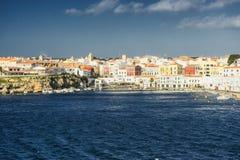 menorca Tourismus lizenzfreies stockfoto