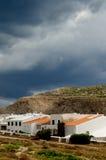Menorca Urbanization Stock Photos