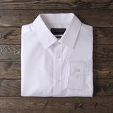 Mens dress shirt Royalty Free Stock Images