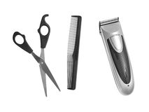 Mens Grooming Stock Images
