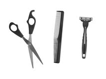 Mens Grooming Royalty Free Stock Image