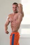 Mens Health Fitness Stock Photos