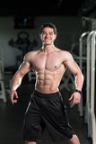 Mens Health Fitness Royalty Free Stock Images