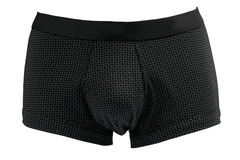 Mens pants Stock Image