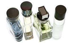 Mens Perfume Royalty Free Stock Photo